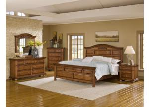 Montana 5 pc bedroom DMCQB1NS