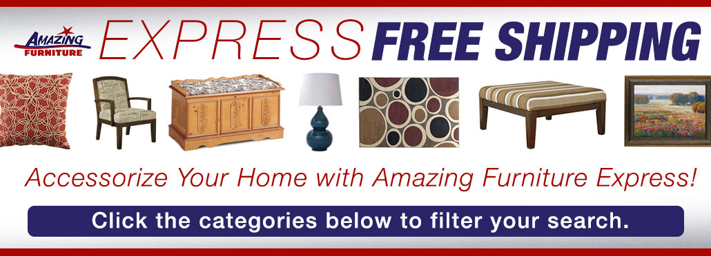 Genial Amazing Furniture   Taftville, CT Accessorize Your Home With Amazing  Furniture Express!